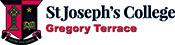 St Joseph's, Gregory Terrace