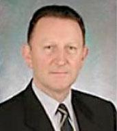 Dean Richard Southby