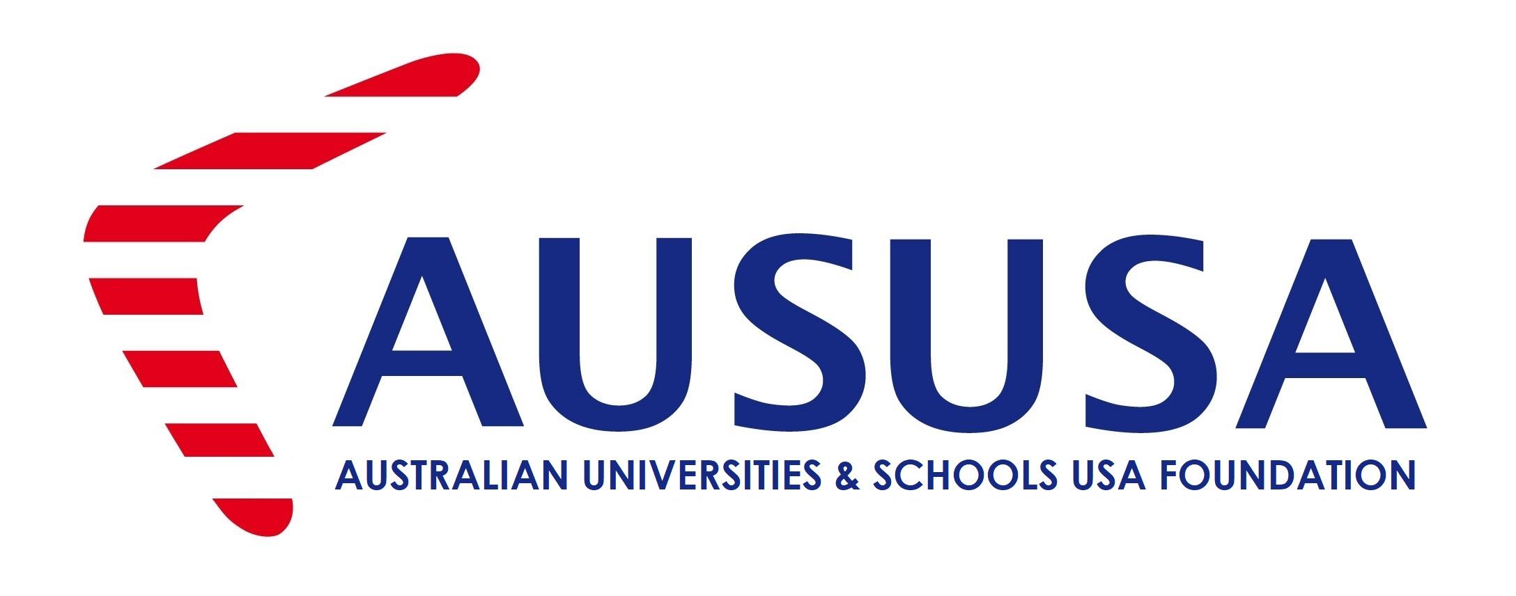 AUS USA Logo